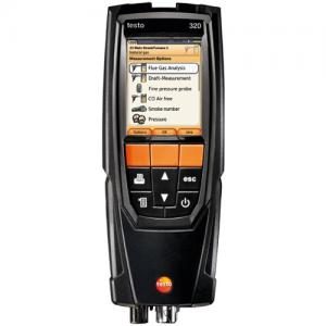 Máy đo khí thải Testo 320