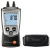 Máy đo áp suất vi sai Testo 510, dụng cụ đo áp suất nước không khí Testo