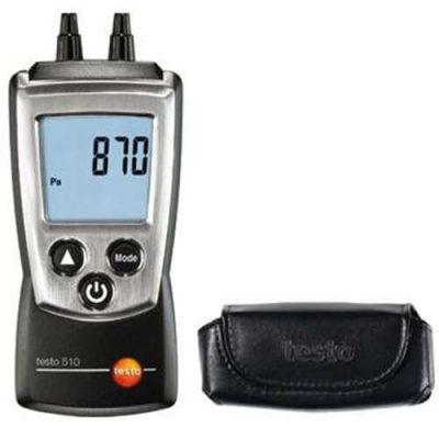 Máy đo áp suất vi sai Testo 510