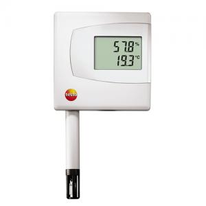 Máy chuyển đổi tín hiệu nhiệt độ độ ẩm Testo 6621, máy phát ẩm