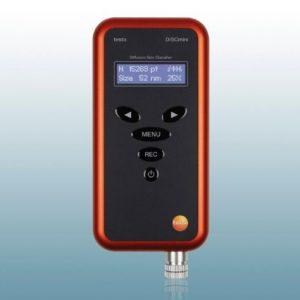 Đồng hồ đo hạt nano