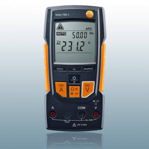 Đồng hồ vạn năng số Testo 760-1