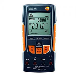 Đồng hồ vạn năng Testo 760-3