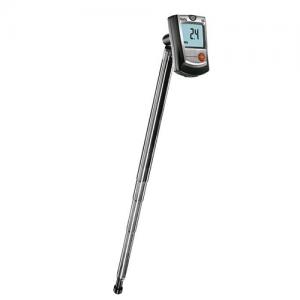 Máy đo tốc độ gió testo 405, máy đo gió nhiệt độ