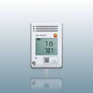 Máy ghi dữ liệu CO2, CO2 meter