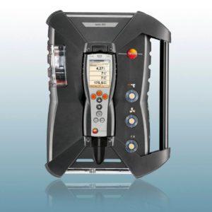 Máy phân tích khí công nghiệp