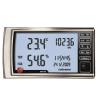 Nhiệt ẩm kế tự ghi Testo 622, máy đo nhiệt độ độ ẩm áp suất