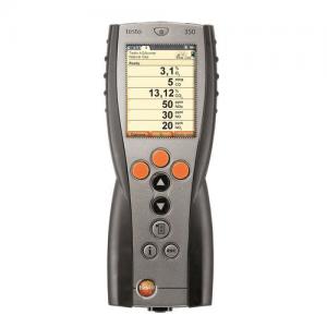 máy đo khí thải co co no h2s testo 350