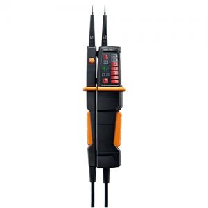 Máy đo điện áp Testo 750-1: Thiết bị kiểm tra điện áp