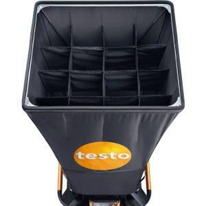thiết bị đo lưu lượng gió testo 420