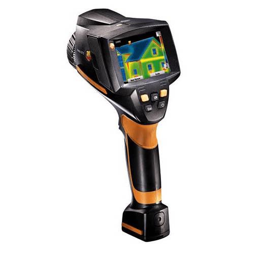 Camera nhiệt Testo 875i-2