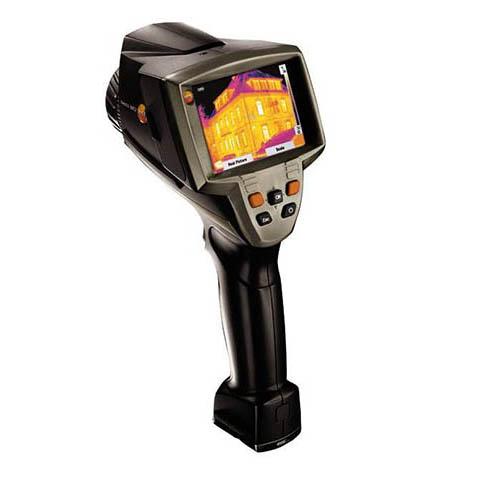 Máy ảnh nhiệt Testo 882