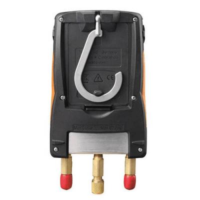 Máy đo đa năng Testo 550, máy áp suất điện lạnh Testo-550