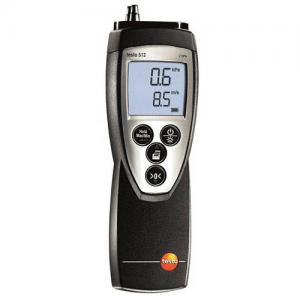 Máy đo áp suất vi sai Testo 512, Máy đo áp suất Testo 512
