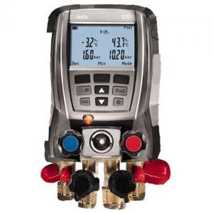 Máy đo chân không Testo 570, thiết bị đo, đồng hồ đo áp suất chân không
