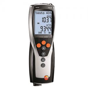 Máy đo khí đa năng Testo 435-2