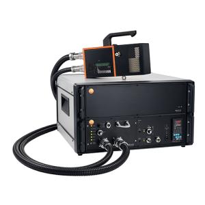 Máy đo hạt dễ bay hơi testo ViPR: Bộ đo hạt dễ bay hơi thông minh
