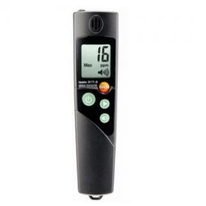 Máy đo khí CO Testo 317-3: Máy đo nồng độ khí CO