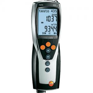 Máy đo đa năng Testo 435. đồng hồ đo đa năng