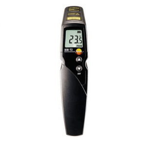 máy đo nhiệt độ hồng ngoại testo 830-t2