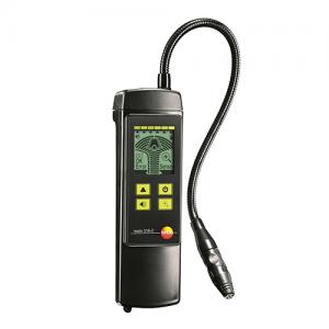Máy đo rò rỉ khí Testo 316-2, thiết bị dò phát hiện khí rò rỉ CH4, H2, C3H8