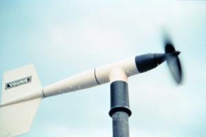 máy đo tốc độ gió là gì và nó được sử dụng để làm gì?