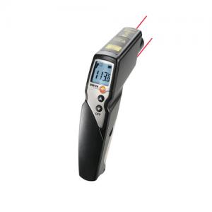 Nhiệt kế hồng ngoại Testo 830-T4:Máy đo nhiệt độ hồng ngoại Testo