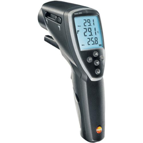 nhiệt kế hồng ngoại testo 845-hm