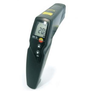 nhiệt kế hồng ngoại testo 830-t3