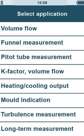 máy đo đa năng Testo 440 dP
