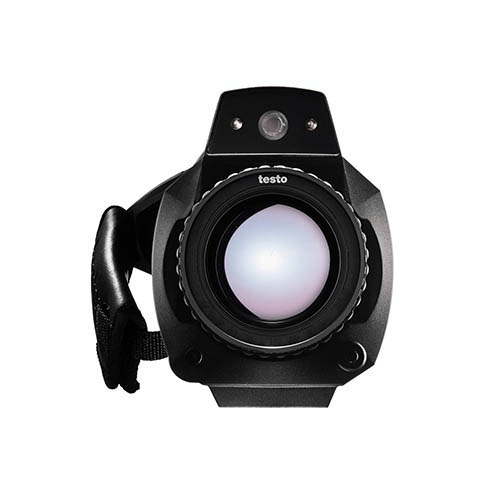 Bộ camera nhiệt Testo 890-2 Deluxe