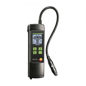 Thiết bị kiểm tra rò rỉ gas lạnh Testo 316-4:máy đo khí gas lạnh