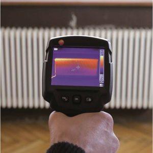 Camera nhiệt Testo 870-1/2