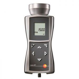 Máy đo tốc độ vòng quay Testo 477