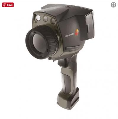 testo 882 thermal imager