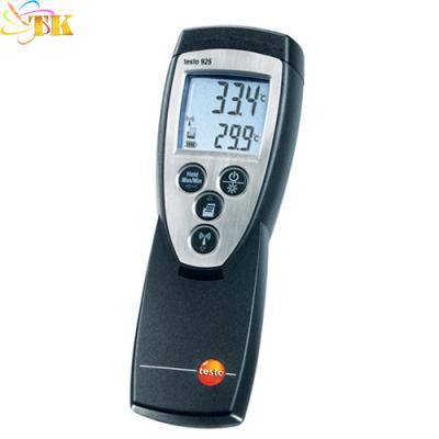 Máy đo nhiệt độ Testo 925