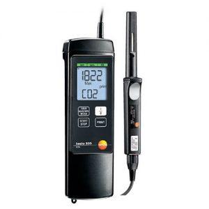Máy đo khí CO2 Testo 535