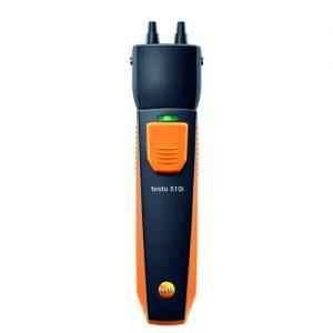 Máy đo áp suất vi sai Testo 510i