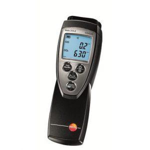 Máy đo nồng độ khí CO, CO2 Testo 315-3