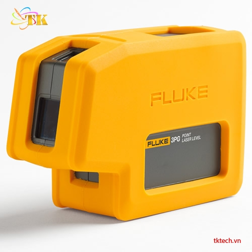 Máy cân bằng laser Fluke