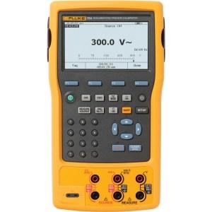 Đánh giá máy hiệu chuẩn dòng điện Fluke 754