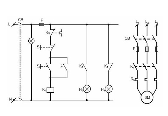 Mạch điện là gì?